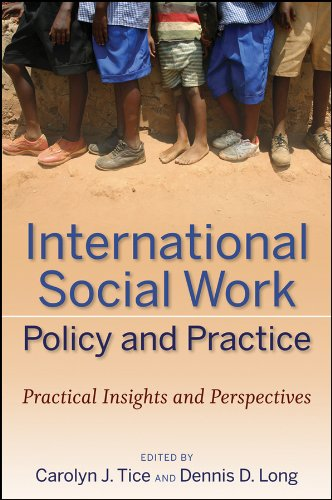 9780470252864: International Social Work Policy and Practice: Practical Insights and Perspectives