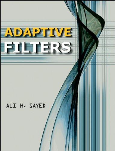 9780470253885: Adaptive Filters