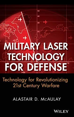 9780470255605: Military Laser Technology for Defense: Technology for Revolutionizing 21st Century Warfare