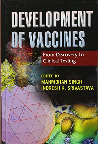 9780470256374: Development of Vaccines: From Discovery to Clinical Testing
