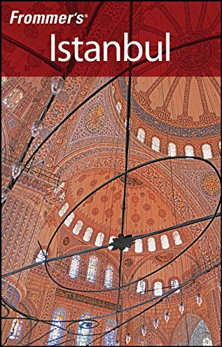 9780470257081: Frommer's Istanbul (Frommer's Complete Guides)