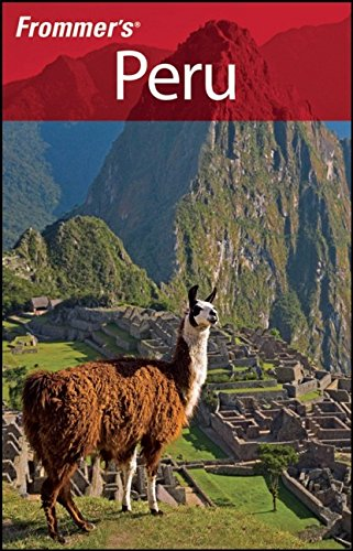 9780470257104: Frommer's Peru (Frommer's Complete Guides)