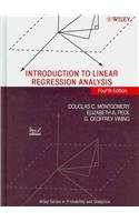 9780470258309: Introduction to Linear Regression Analysis: WITH Student Solutions Manual (Wiley Series in Probability and Statistics)