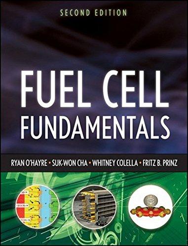 9780470258439: Fuel Cell Fundamentals