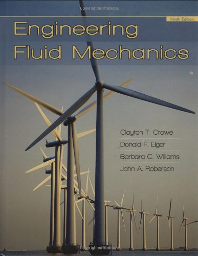 9780470259771: Engineering Fluid Mechanics