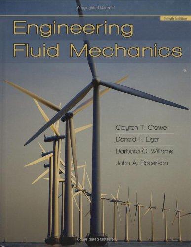 9780470259771: Engineering Fluid Mechanics