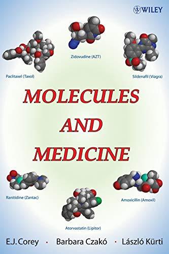 9780470260968: Molecules and Medicine