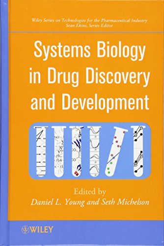 9780470261231: Systems Biology in Drug Discovery and Development