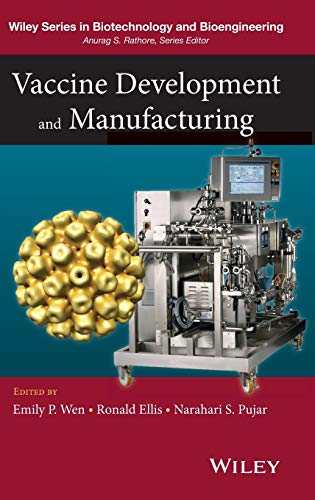 9780470261941: Vaccine Development and Manufacturing (Wiley Series in Biotechnology and Bioengineering)