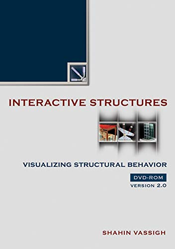 9780470262696: Interactive Structures: Visualizing Structural Behavior 2.0 DVD