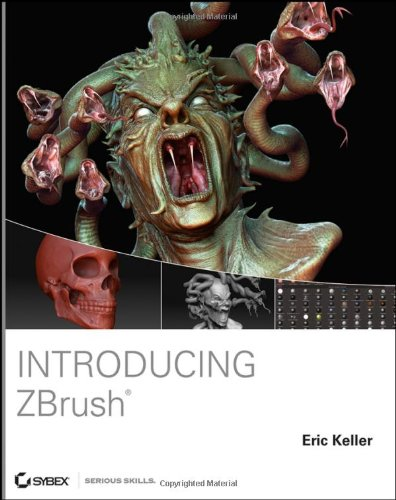 9780470262795: Introducing ZBrush