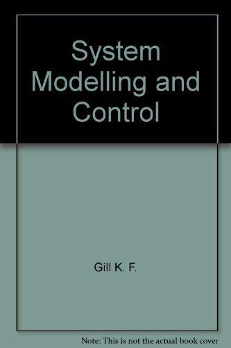 9780470264577: Title: System modelling and control