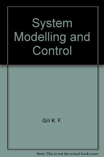 9780470264577: System modelling and control