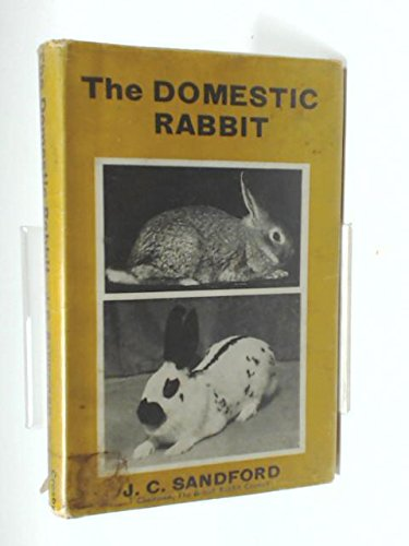 9780470265260: The domestic rabbit