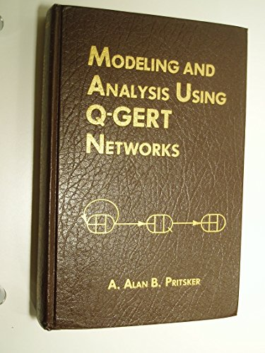 9780470266489: Modelling and Analysis Using Q-GERT Networks