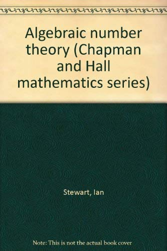 9780470266601: Algebraic Number Theory