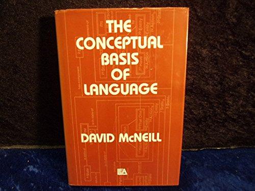 9780470266632: The Conceptual Basis of Language