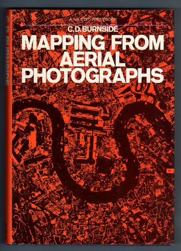 9780470266908: Mapping from aerial photographs (Aspects of modern land surveying)