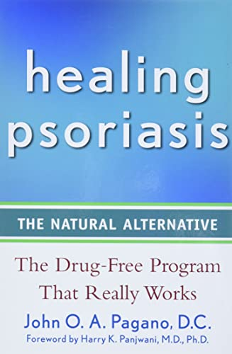 9780470267264: Healing Psoriasis: The Natural Alternative