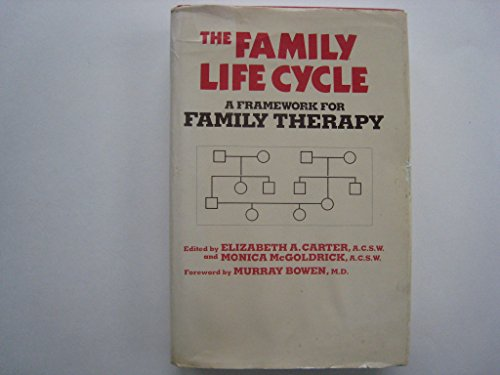 9780470267820: Family Life Cycle