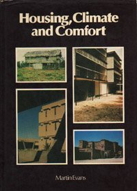 9780470268841: Housing, climate, and comfort