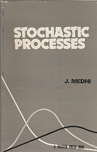 9780470270004: Stochastic Processes
