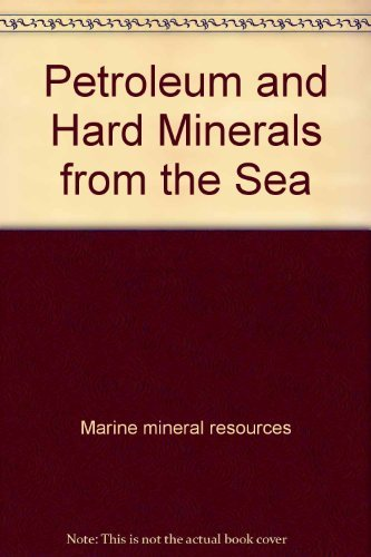 marine mineral resources earney fillmore c f