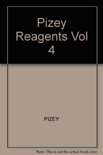 Pizey Reagents Vol 4: PIZEY
