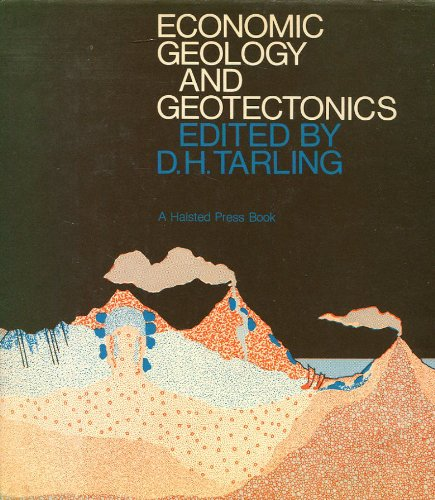 9780470271452: Economic Geology and Geotectonics