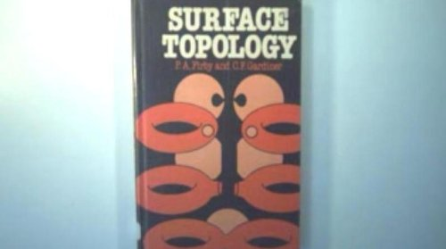 9780470275283: Surface Topology