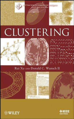 9780470276808: Clustering (IEEE Press Series on Computational Intelligence)