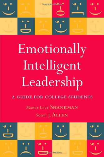 9780470277133: Emotionally Intelligent Leadership: A Guide for College Students