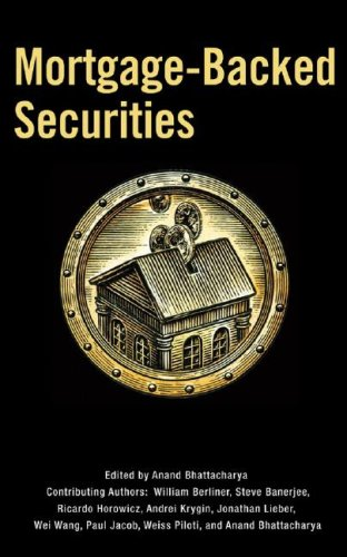 9780470277614: mortgage backed Securities
