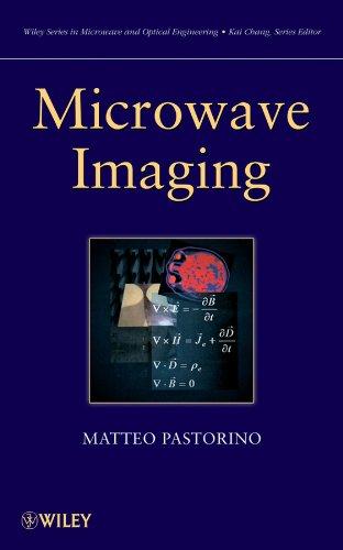 9780470278000: Microwave Imaging