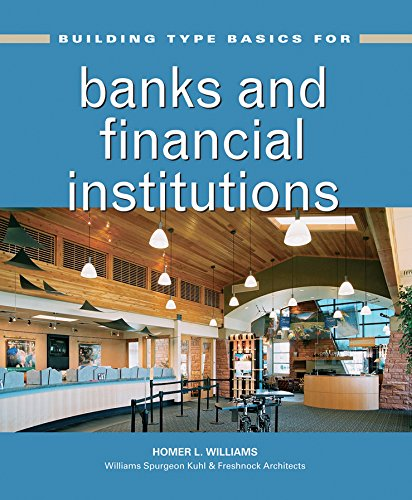 9780470278628: Building Type Basics for Banks and Financial Institutions