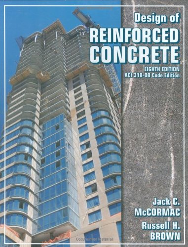9780470279274: Design of Reinforced Concrete