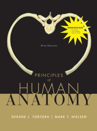 9780470279885: Principles of Human Anatomy