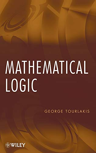 9780470280744: Mathematical Logic
