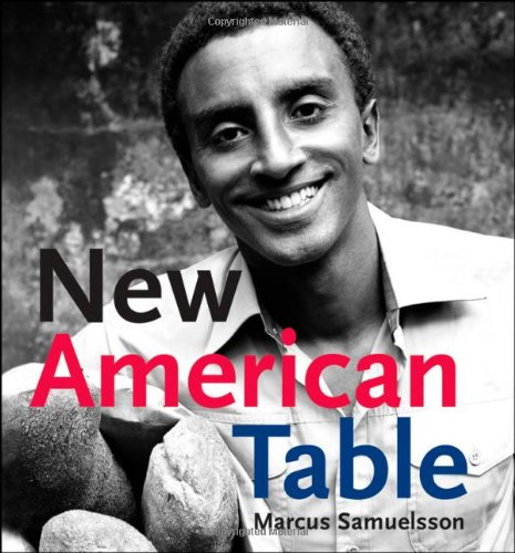 9780470281888: New American Table