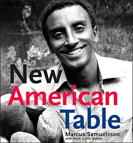 The New American Table: Marcus Samuelsson