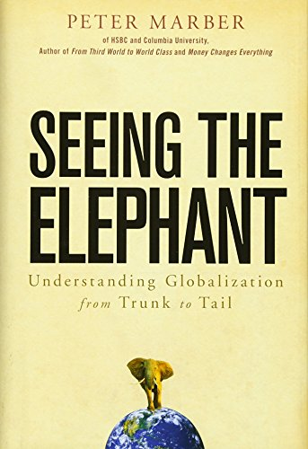 9780470283851: Seeing the Elephant: Understanding Globalization from Trunk to Tail