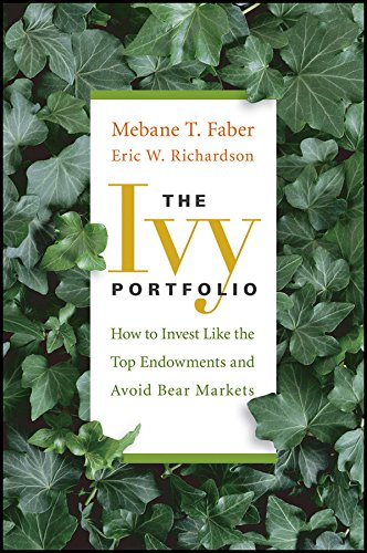 9780470284896: The Ivy Portfolio: How to Invest Like the Top Endowments and Avoid Bear Markets