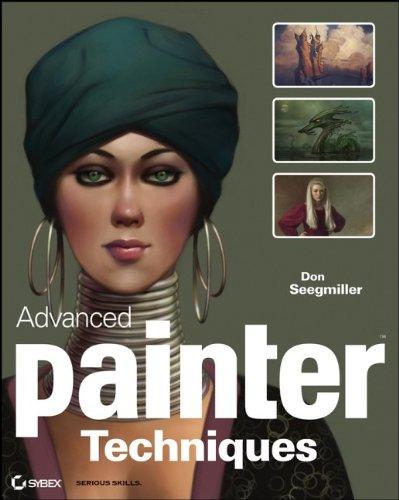 9780470284933: Advanced Painter Techniques