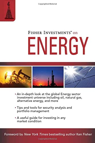 9780470285435: Fisher Investments on Energy