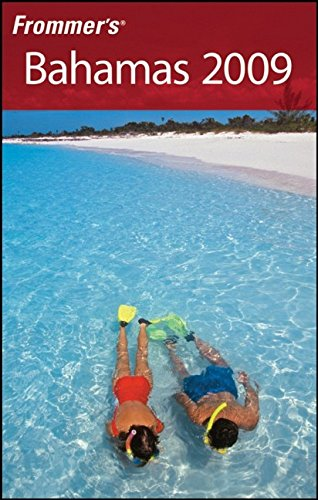 9780470285503: Frommer's Bahamas 2009 (Frommer's Complete Guides)