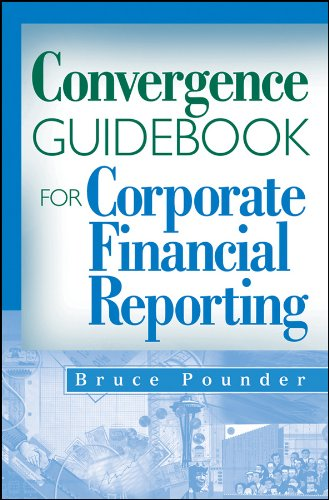 9780470285879: Convergence Guidebook for Corporate Financial Reporting
