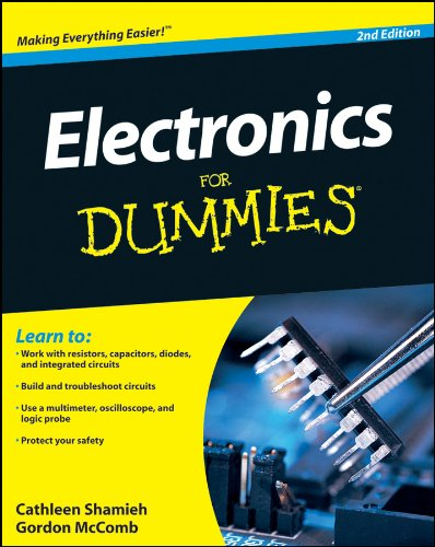 9780470286975: Electronics For Dummies