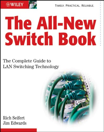 9780470287156: The All-New Switch Book: The Complete Guide to LAN Switching Technology