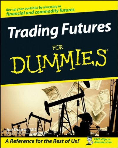 9780470287224: Trading Futures For Dummies