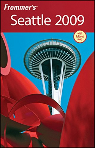 9780470287774: Frommer's Seattle 2009 (Frommer's Complete Guides)